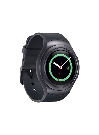 SM-R720 Gear S2 Dark Gray-Samsung